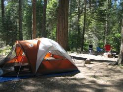 Eshom Campground