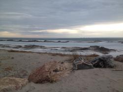 Wahnekewening Beach