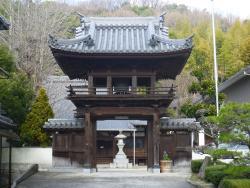 Kakuhoji Temple