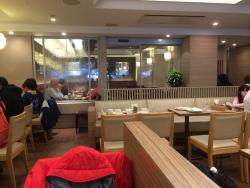 Noa Café Harajuku