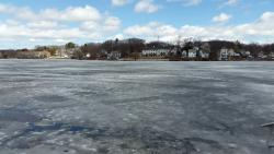 Quinsigamond State Park