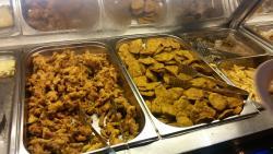 Dwarka Pure Veg Restaurant