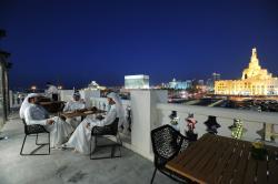 Al Shurfa Arabic Restaurant