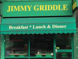 Jimmy Griddle