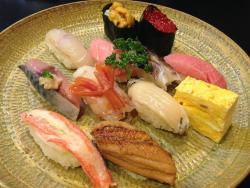 Kaname Sushi