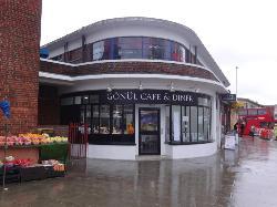 Gonul Cafe & Diner