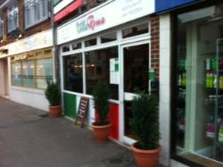 Villa Roma Italian Coffee & Takeaway