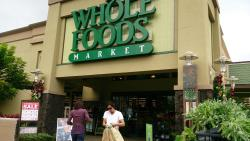 ‪Whole Foods Market Kailua‬