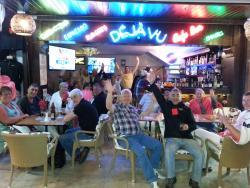 Deja Vu Cafe Bar
