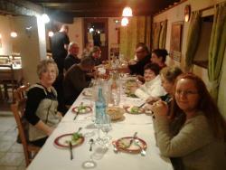 Le Restaurant La Bergerie