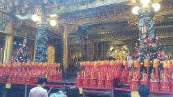 Fengshan Tiangong Temple