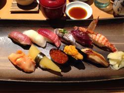 Tsukiji Tamazushi Maihama Ikspiari