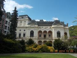Vitezslav Nezval Theatre