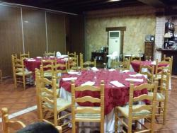 Restaurante Hostal El Cerro
