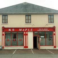 Maple Chinese