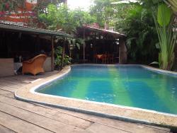 Restaurant Le Paradise