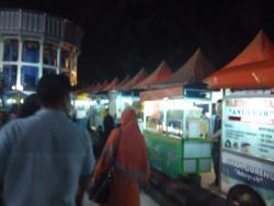 Kawasan Kuliner Tuin Van Java