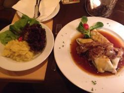 Restaurant Weinstube Unmussig