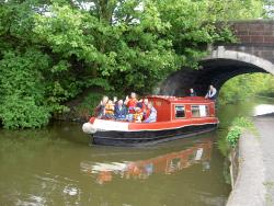 Ellerbeck Narrowboats