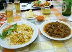 Kathmandu Fast Food