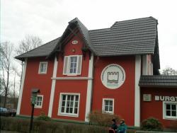 Burgteich