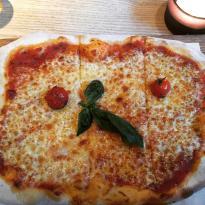 OhJulia Authentic & Italian Food