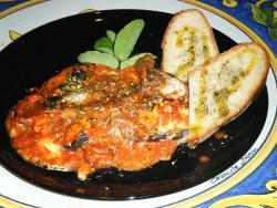 Capriccio Siciliano or Capriccios-Cafè