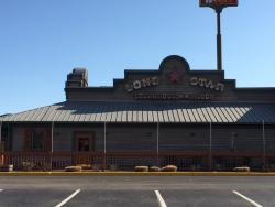 Lone Star Steakhouse & Saloon