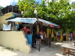 SunnySide Bar Negril