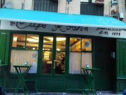 Cafe Roch