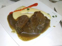 Restaurante Txomin