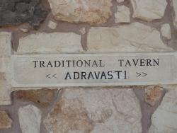 Adravastoi Taverna