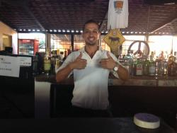 Bar & Grill El Mezquite Verde
