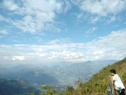 Cerro Las Nubes