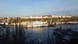 Lazarev Barracks