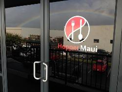 Hopper Maui