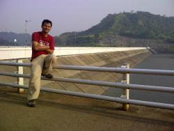 Cirata Reservoir