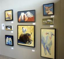 Healdsburg Center for the Arts