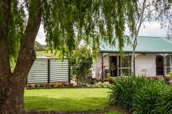 Willow Creek Mangawhai Boutique B&B