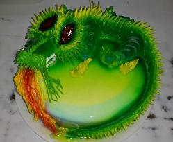 Tortas Yenifer
