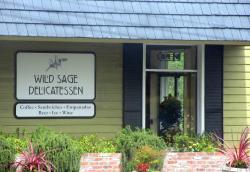 Wild Sage Delicatessen