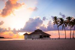 KIHAA Maldives Island Resort & Spa