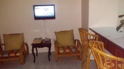 Kitchen /Living room area