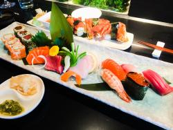 Ichi Sushi and Sashimi Bar