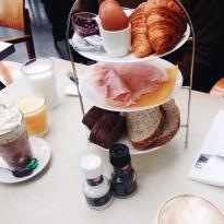 Concertgebouw Cafe