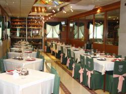 Restaurante Porta Santiago