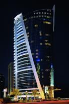 Mövenpick Tower & Suites Doha