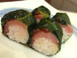 Sushi Katsugyo Ryori Matsushima