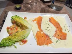 Cecilio Restaurant-Bar