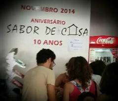 Sabor De Casa